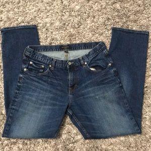 Banana Republic- Men's - Athletic Cut Jeans